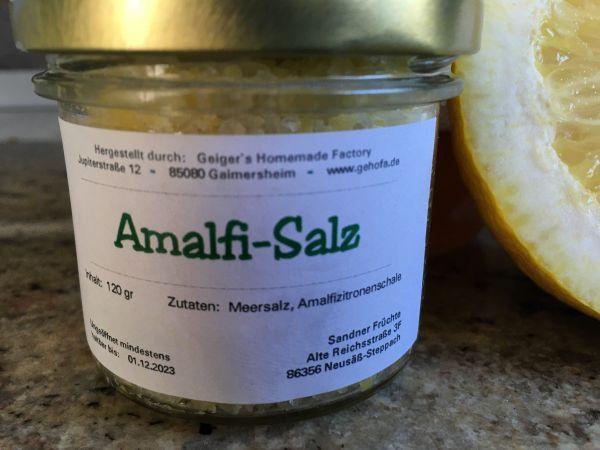 Amalfi Salz