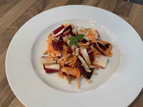 Trevisaner-Salat