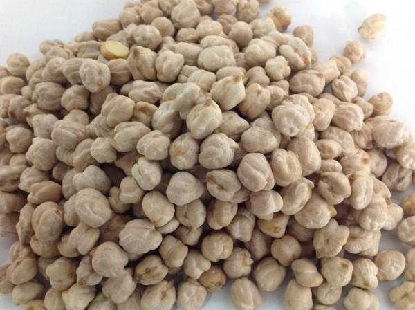 Kichererbsen 500g (Packung)