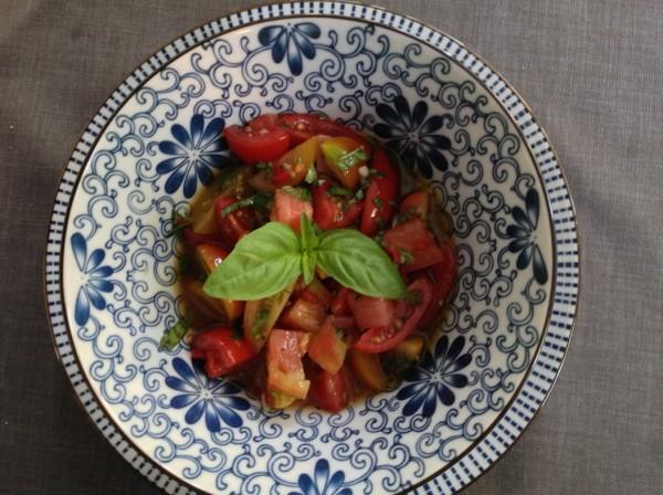 Tomatensalat_Rezeptb