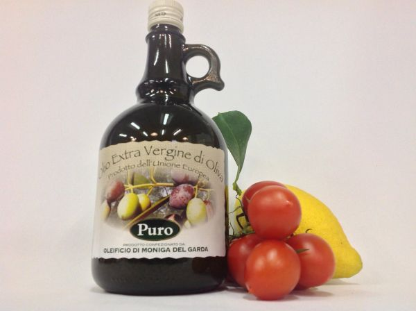 "Olivenöl ""Extra Vergine"" puro"